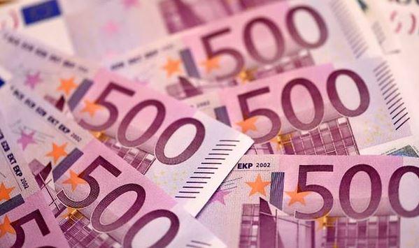 Bonne chance! Frenchman bags second million-euro lottery win