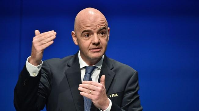 European clubs seek Infantino talks
