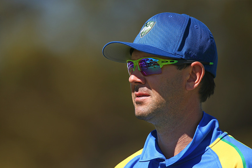 Ponting to join coaching staff