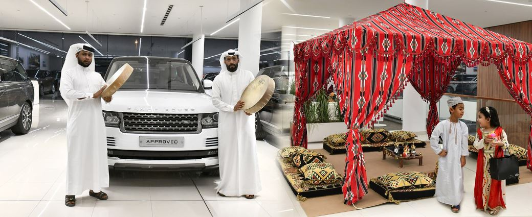 Photo Gallery: Euro Motors celebrates gergaon with staff and guests