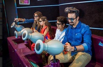 Alshaya to feature fun brand Tekzone in Kuwait