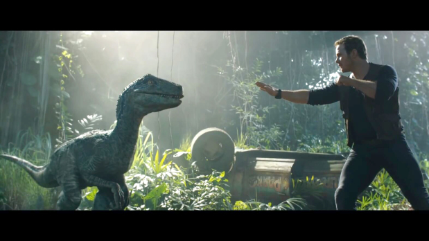Movie Review: Jurassic Park is back with a nail-biting finish