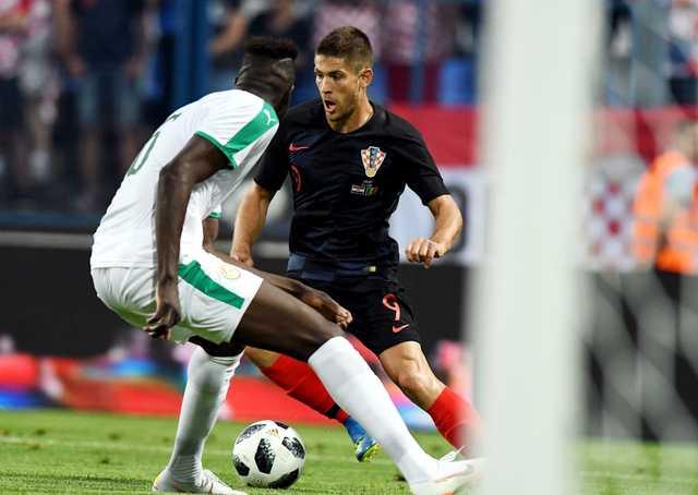 Kramaric shines as Croatia fight back to beat Senegal