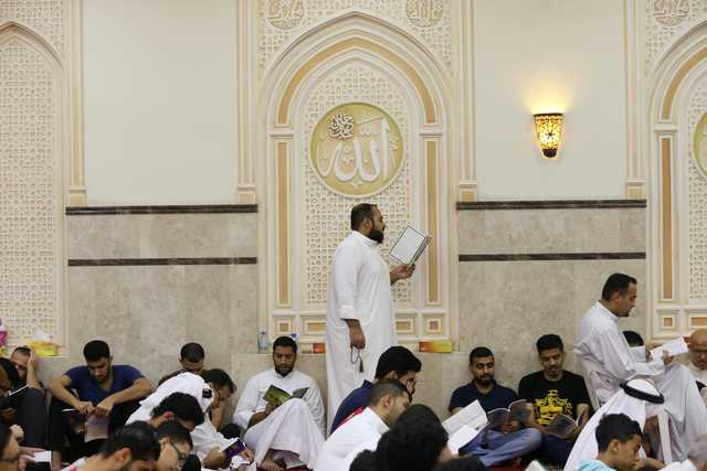 <p>A man reads a special Dua'a (supplication) at Al Ghadeer Mosque in Sitra to commemorate Laylat Al Qadr (the Night of Power) when Muslims believe the first verses of the Quran were revealed to the Prophet Mohammed. Thought to fall on one of the odd-numbered nights of the final 10 days of Ramadan, Laylat Al Qadr is said to be a night when the blessings and mercy of Allah are abundant, sins are forgiven and supplications accepted. The devout spend the night seeking Allah's forgiveness by praying in mosques, reading the Quran, doing charity and giving back as well as offering supplication hoping that their good deeds coincide with Laylat Al Qadr. According to the Quran, the rewards reaped during Laylat Al Qadr are far greater than those earned on any other day during the year, equalling the rewards of 1,000 months of worship.</p><p><br></p><p>Picture: Sadiq Marzooq</p>