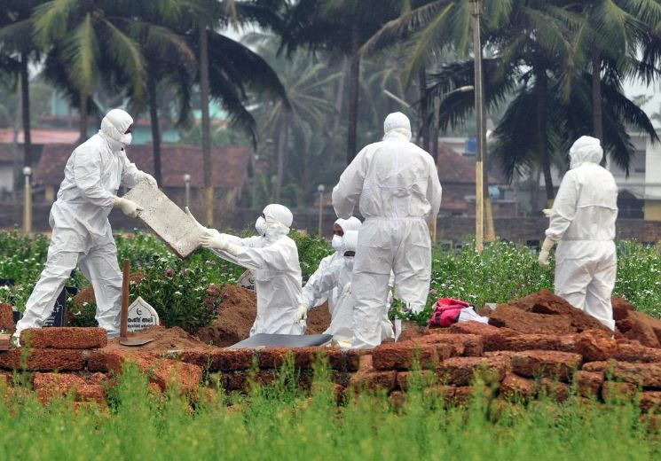 India: Nipah virus contained