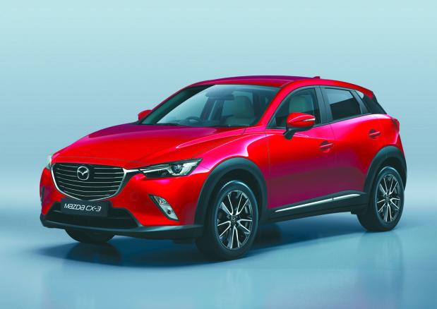 Festive deals on Mazda cars