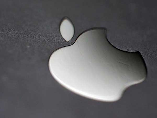 Apple patents design for blood pressure monitor
