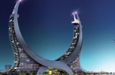 HBK Contracting awarded Katara Towers Phase 2 deal