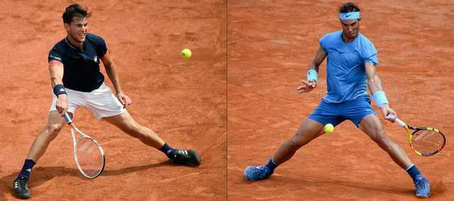 Nadal eyes 11th French Open title