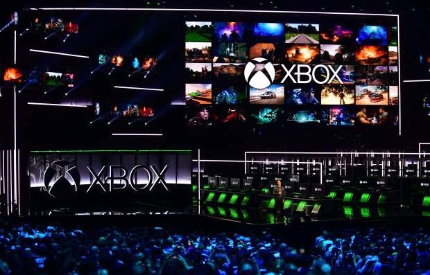 Microsoft looks past next-gen Xbox to cloud games