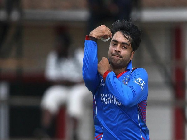Teenage Afghan googly wizard wows cricketing world