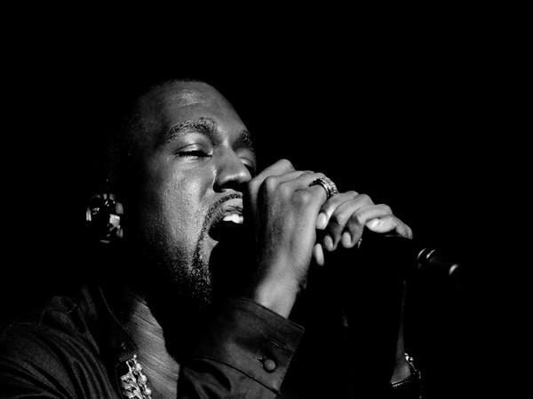 Kanye ties number one streak with new album
