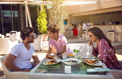 City Centre Rotana Doha launches special Eid package