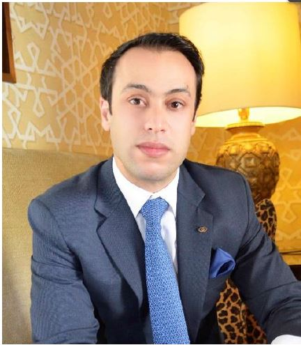Sofitel names new general manager