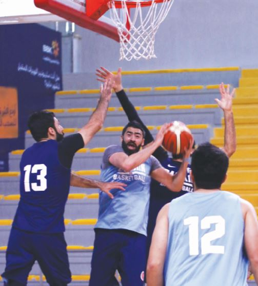 Bahrain set for Asia Cup pre-qualifiers