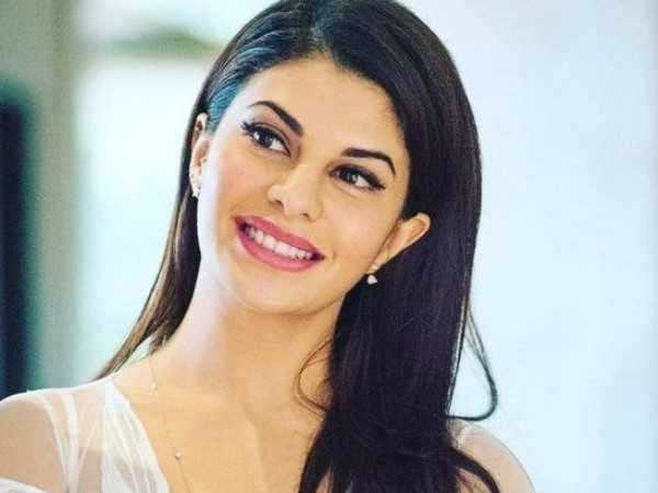Jacqueline suffers permanent eye damage while shooting for 'Race 3'