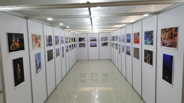 150 photographs to be displayed