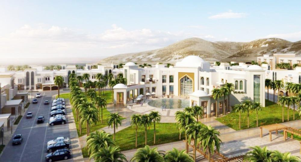 Multi-billion riyal residential project to be built in Mecca