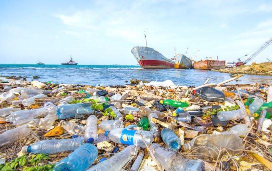 GDN Reader's View: Sea of waste