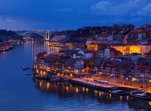 Portugal beckons with Golden Visa plan