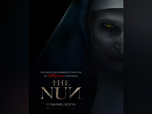 Warner Bros. drop unsettling 'The Nun' teaser trailer