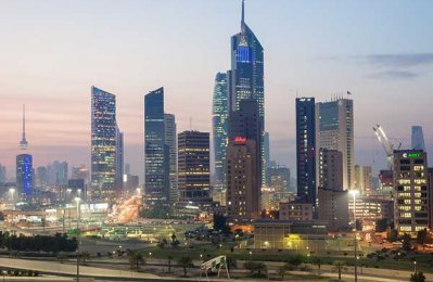 Kuwait consumer spending softens in May