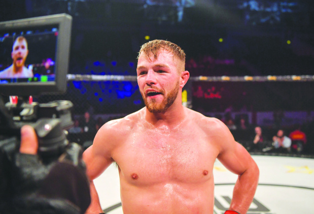 Bennett ready for challenges after Brave win