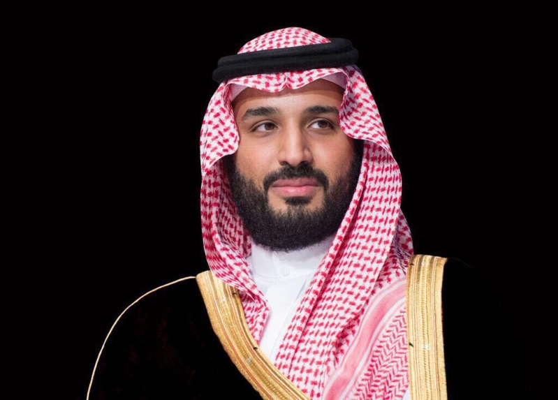 Saudi Crown Prince leaves for Moscow to attend World Cup opening