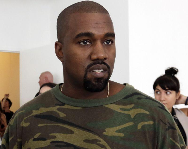Kanye West's 'Ye' tops Billboard chart