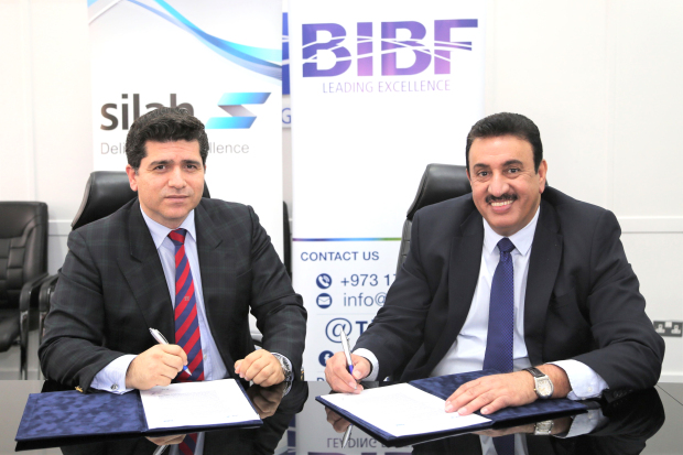 BIBF signs key training accord with Silah Gulf