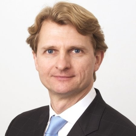 Investcorp names Europe sales chief