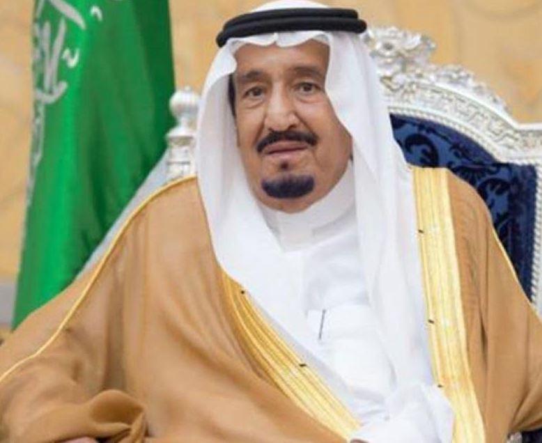 Saudi King greets Muslim World