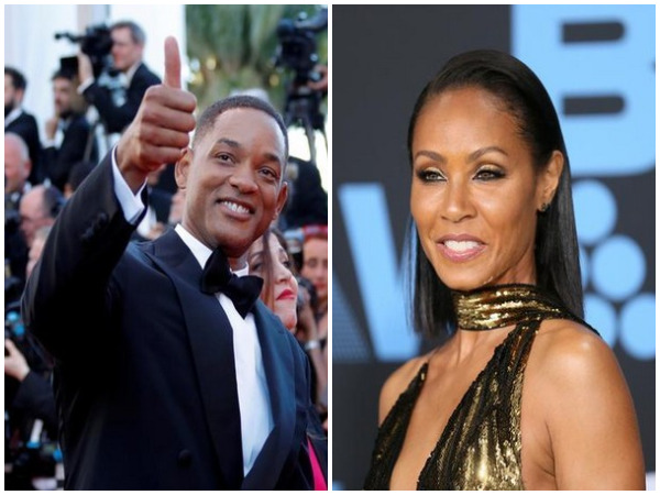 Jada Pinkett 'never' going to divorce Will Smith