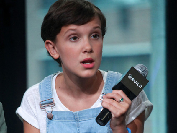 Millie Bobby Brown leaves Twitter following cyberbullying