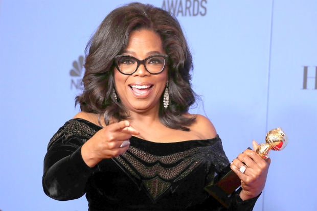 Apple signs Oprah Winfrey to multi-year programme deal