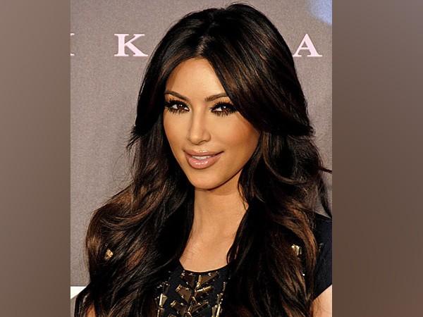 'Never say never': Kim Kardashian on running for US President
