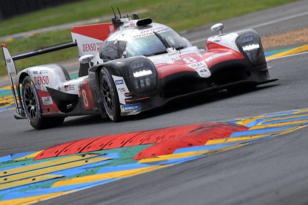 Toyota triumph in Le Mans with Alonso