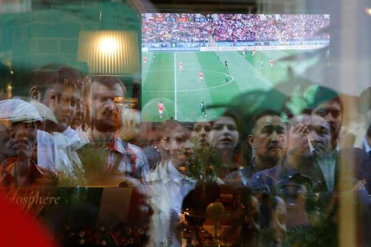 Clampdown on sport channels bootlegging; 4000 devices seized
