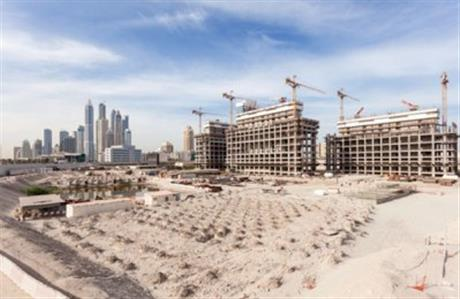 Over 100 exhibitors for Middle East Concrete