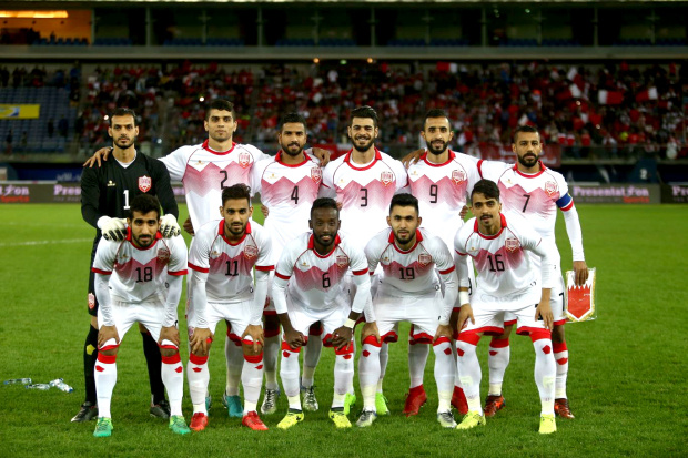 Bahrain gear up for key clashes