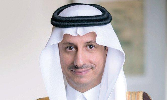 Saudi official sacked