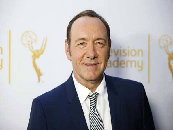 Kevin Spacey's ' Billionaire Boys Club' to release in August