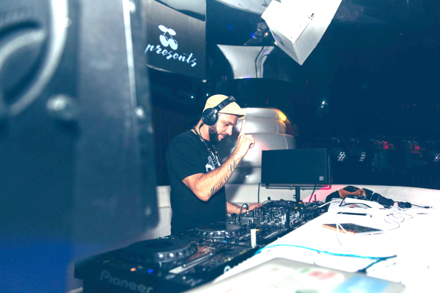 South African DJ to headline musical event