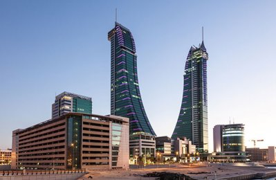 Bahrain non-oil growth to hit 4.6pc over 2018-19: NBK