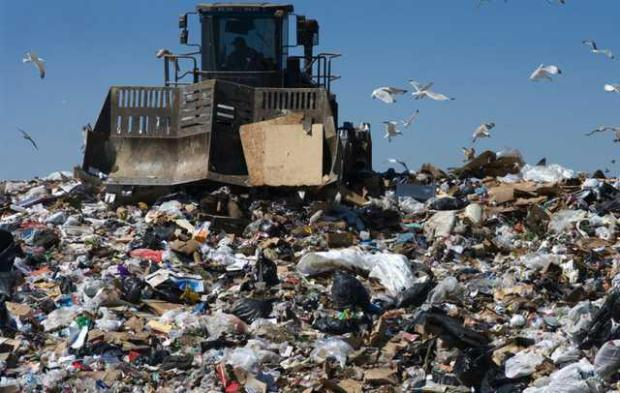 Bahrain plan on way to tackle 6,000 tonnes of waste per day