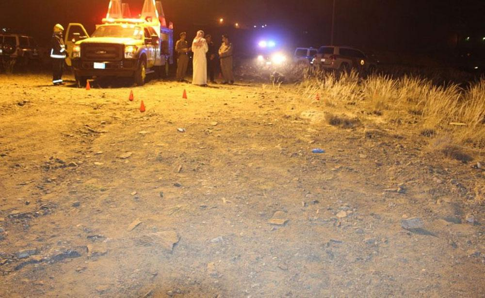 Saudi police officer killed in clashes with drug dealers