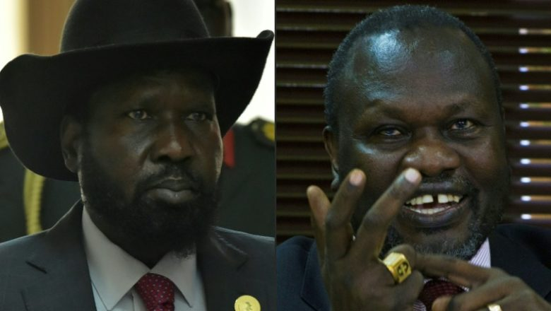South Sudan foes set to meet after two years