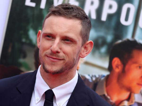 Jamie Bell to join Elton John biopic