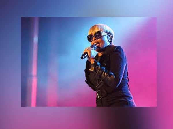 Mary J.Blige to star in horror-thriller