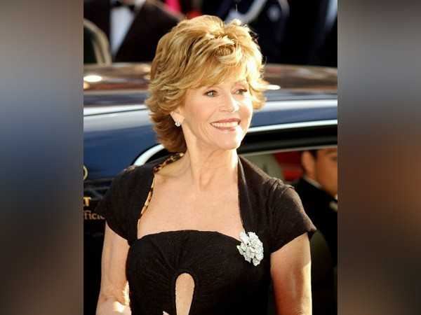Jane Fonda to receive Lifetime Achievement Award at Michael Moore film festival